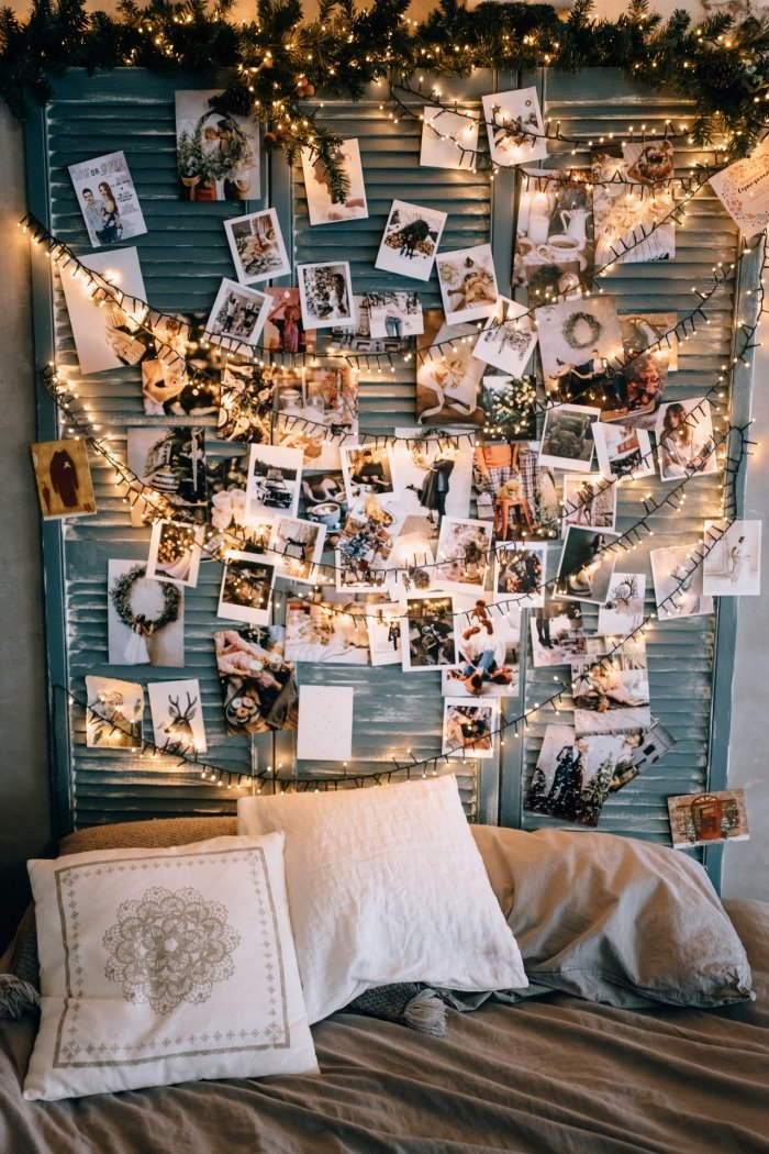 16 Stunning Dorm Christmas Decorations You'll Want To Recreate