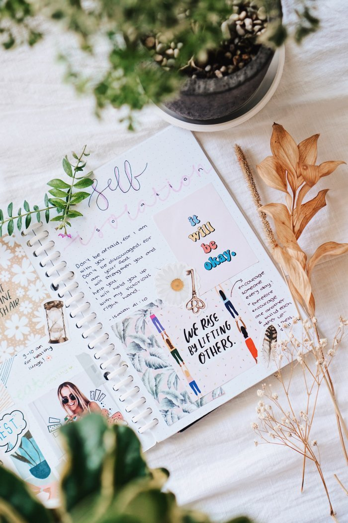 How To Have The Best Vision Board Party Ever
